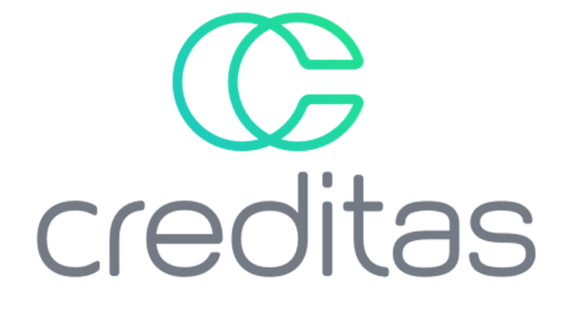 A empresa foi criada em 2014. Segundo o site oficial deles   https   www.creditas.com.br institucional quem-somos 537ca88dbd022