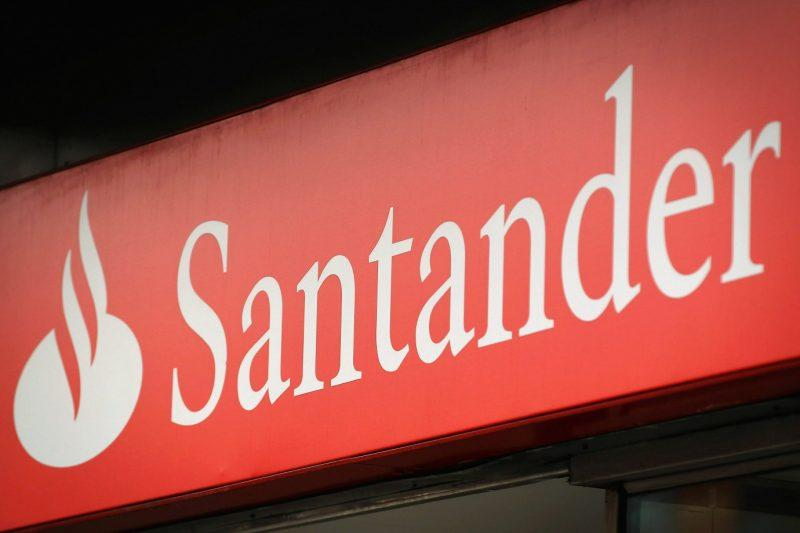 Santander Empregos