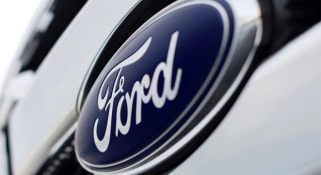 Trabalhe Conosco Ford