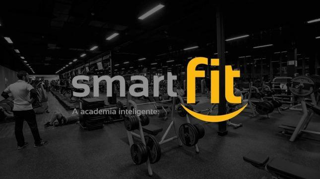 Trabalhe Conosco Smart Fit