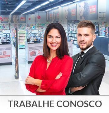Trabalhe Conosco Lojas Rede
