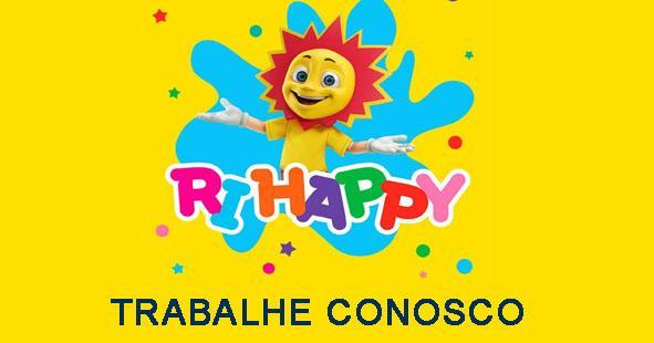 Trabalhe Conosco Ri Happy