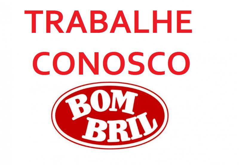 Trabalhe Conosco Bombril