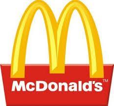 Trabalhe conosco McDonalds