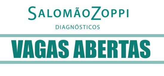 Trabalhe Conosco Salomao Zoppi
